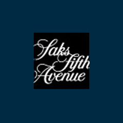 Saks Fifth Avenue, offering an enhanced, personalized, online shopping experience. Now shipping to Canada.